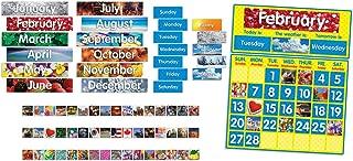 Scholastic Photo Calendar Bulletin Board (TF8019)