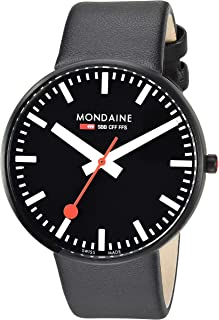 Mondaine - Reloj analógico para Mujeres de Cuarzo A660.30328.64SBB