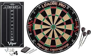 Amazon com: Used - Dartboards / Darts & Equipment: Sports
