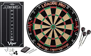 Best staple free dartboard Reviews