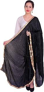 Wrap Indian tradional shawl duppatta chunni stole long scarves