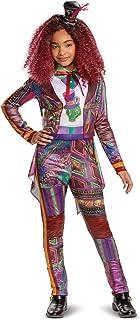 Disguise Disney Exclusive Descendants 3 Celia Costume Size Medium 8-10 Purple