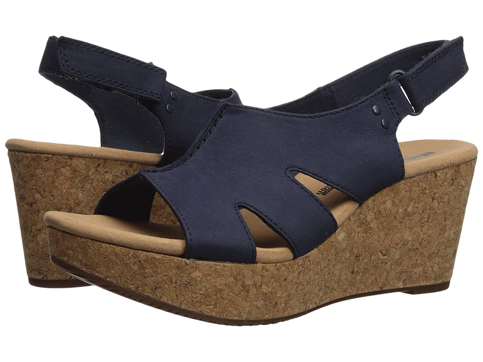 Clarks Annadel BariCheap and distinctive eye-catching shoes