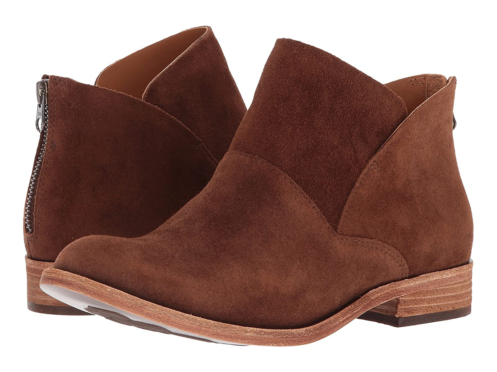 Kork-Ease RyderCheap and distinctive eye-catching shoes