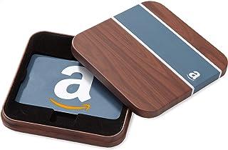 Tarjeta Regalo Amazon.es - Estuche Madera