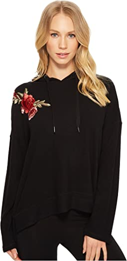 P.J. Salvage - Rock 'N Rose Graphic Sweater
