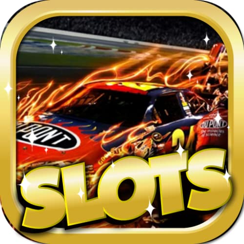 Slots Machine Games : Cars Yan Edition - Free, Live, Multiplayer Casino Slot Game
