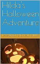 Hilda's Halloween Adventure (English Edition)