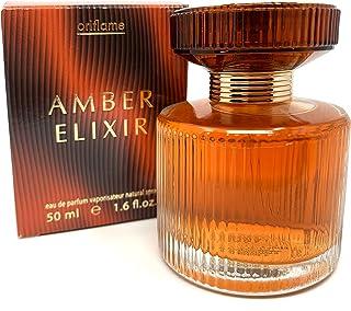 Amber Elixir Eau de Parfum