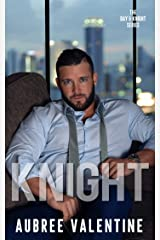 Knight (Day and Knight Series Book 2) Kindle Edition