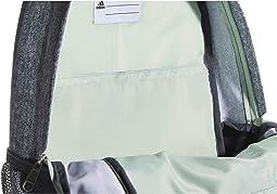 Jersey Onix/Onix/Dash Green/White