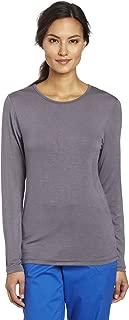 Women's Scrubs Silky Long-Sleeve T-Shirt