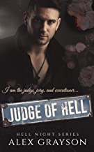Judge of Hell (Hell Night Series Book 3)