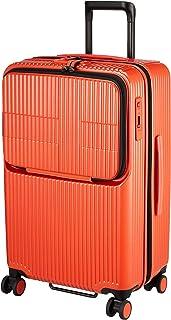 [イノベーター] スーツケース グッドサイズ スリムトップオープン 多機能モデル INV60 62L