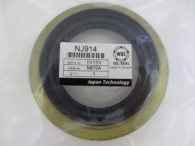 WSI Regular dealer Max 56% OFF NJ914 Truck Oil for Seal Payen