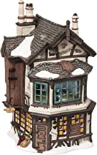 Department 56 Dickens Village Ebenezer Scrooge's House