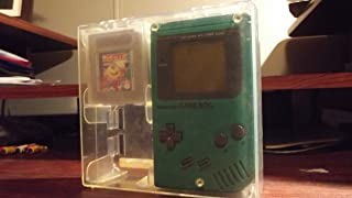 Play It Loud Nintendo Game Boy Green