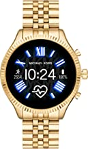 Michael Kors Access Gen 5 Lexington Smartwatch- Powered with Wear OS by Google with..