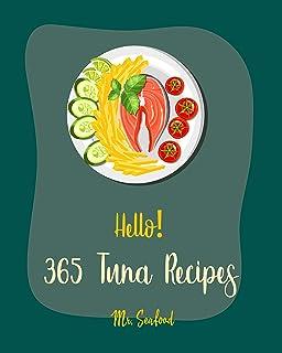 Grilled Tuna Salad Recipe