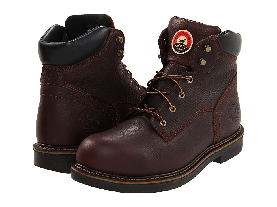 Irish Setter 83603 6 (Brown) Men