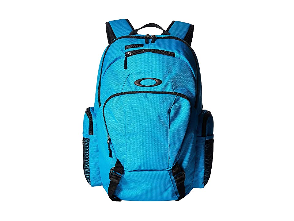 Oakley Blade Wet/Dry 30 (Atomic Blue) Backpack Bags