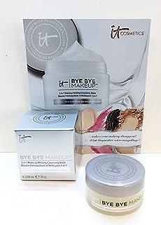 It Cosmetics Bye Bye Makeup Cleansing Balm Travel Size 0.338 oz.