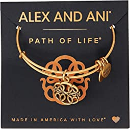 Path of Symbols-Path of Life IV Bangle