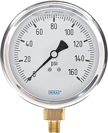 Industrial Controllers Independent Pressure Gauge Wikai