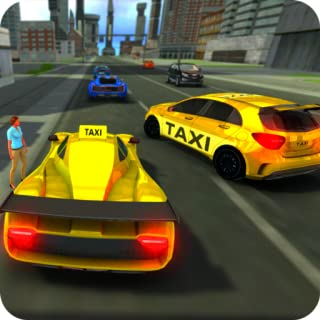 NY City Taxi Crazy New York Cab Driving Game 2019 : super taxi driver curvy roads passengers ultimate excitement adrenaline rush brand new hqtaxi new york pick up passengers  yellow city cab grand driving transport