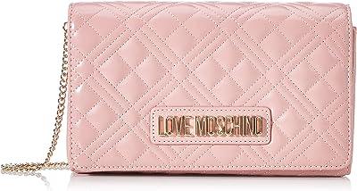 Love Moschino Damen Jc4247pp0a Clutch für den Tag, 7x14x22 Centimeters (W x H x L)