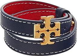 Kira Double-Wrap Bracelet