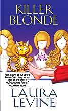Killer Blonde (A Jaine Austen Mystery)