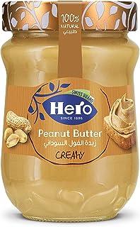 Hero Peanut Butter - 300 gm