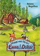 Immer was los bei Emma & Oskar