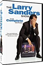 The Larry Sanders Show – The Complete Series