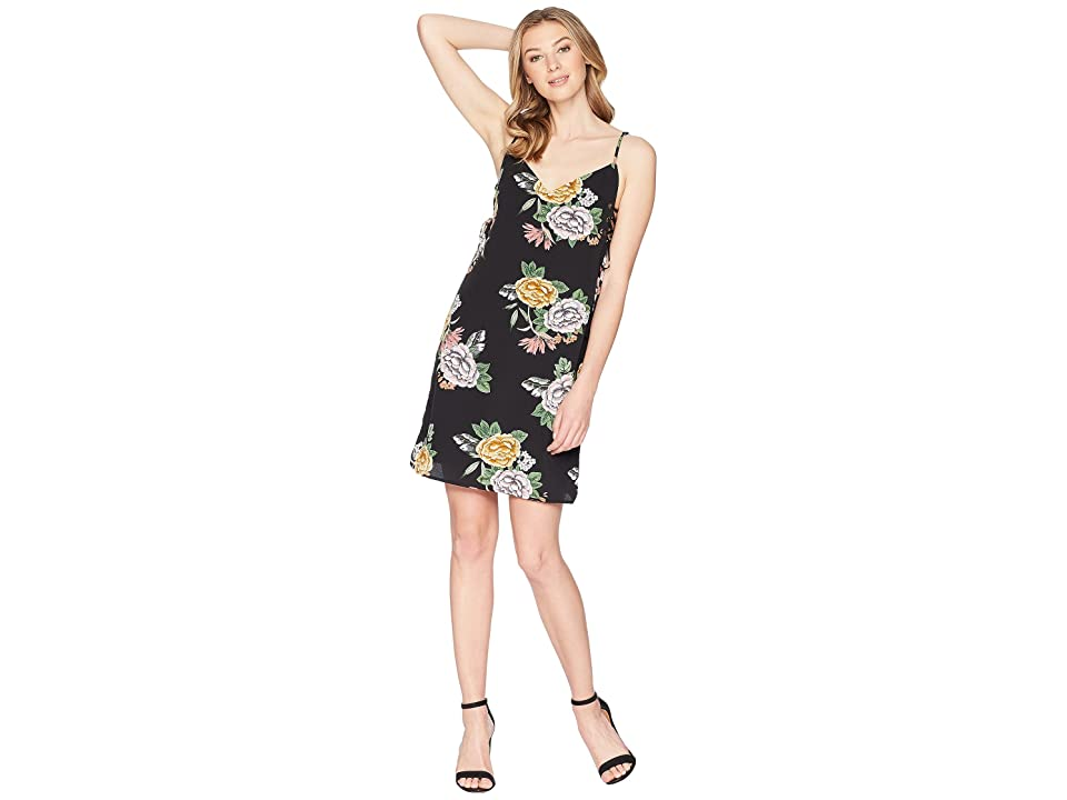 Bishop + Young Enchanted Garden Lace-Up Dress (Enchanted Garden) Women