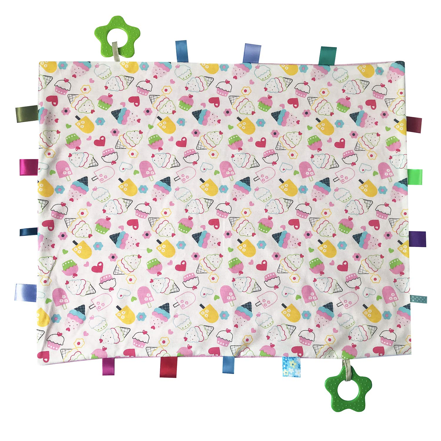 G-Tree Big Size Tag Blanket for 100% quality warranty! Taggy Blan Security Popular product -Soft Babies