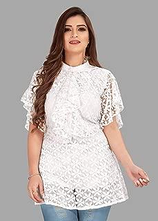 Comet Enterprise Women's Polyester Regular Fit Top