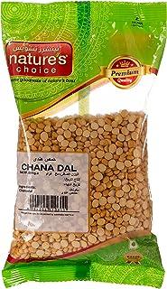 Natures Choice Lentils Chana Dal - 500 gm