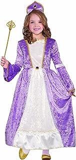 Forum Novelties Chco-Princess Peyton - Large, Purple