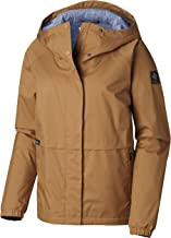 Columbia Helvetia Heights Womens Jacket (Medium,Light Elk)