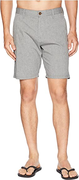 Palms Hybrid Two-Way Stretch Walkshorts