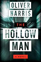 The Hollow Man: A Novel (Detective Nick Belsey Series Book 1)