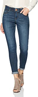 Women's Ab Solution Ankle Skimmer Jean