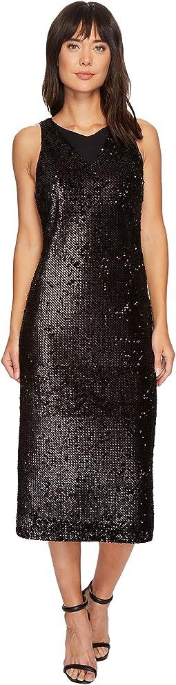 Nights Shimmer Dress