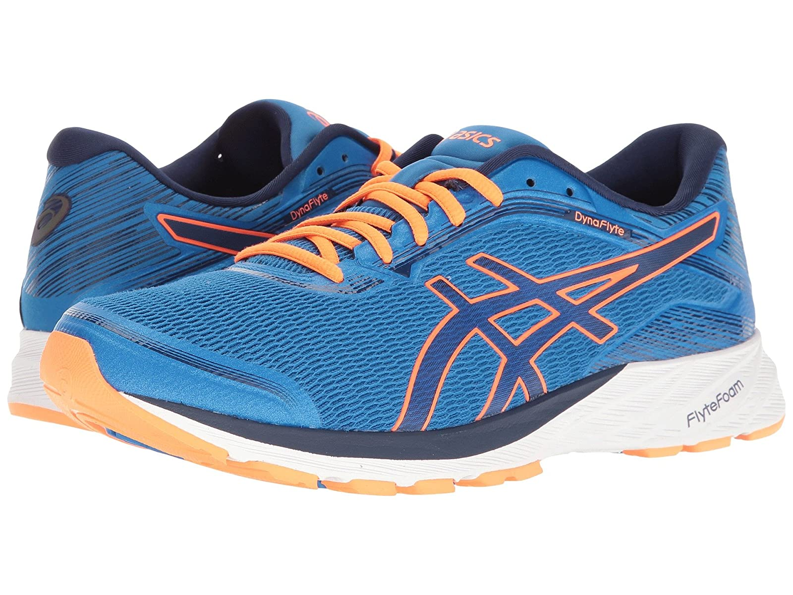 ASICS DynaFlyteCheap and distinctive eye-catching shoes