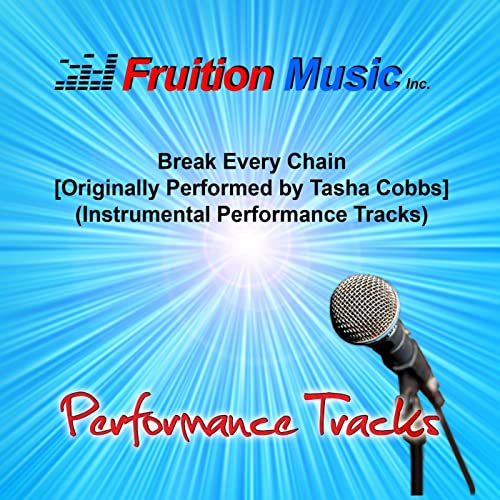 Praise Break Click Track Download