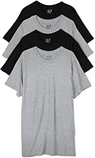 Men's Crew Neck T-Shirt Multipack