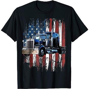 Bigrigtees RD2XL Big Rig Tees Rubber Duck T-Shirt XX-Large