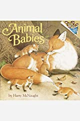 Animal Babies (Pictureback(R)) Kindle Edition